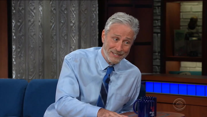 Jon Stewart: COVID Pandemic 'More Than Likely Caused by Science' - 'This Is Not a Conspiracy'