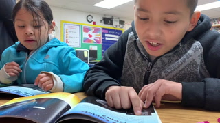 Tate Elementary shows academic progress after categorical funding