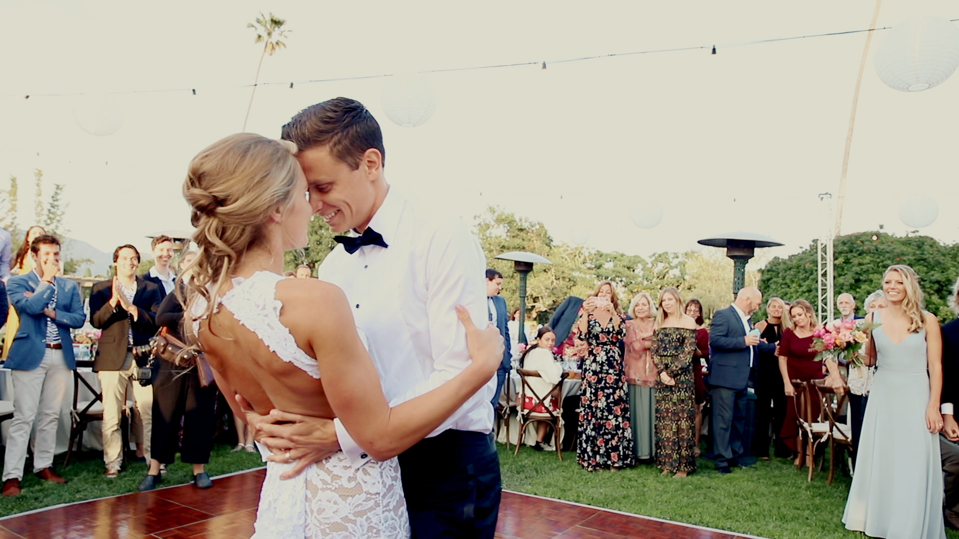 Savannah + Chris | Santa Barbara, California | Santa Barbara Zoo