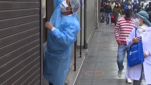 ONU alerta que coronavirus dejará en Latinoamérica 45 millones de nuevos pobres