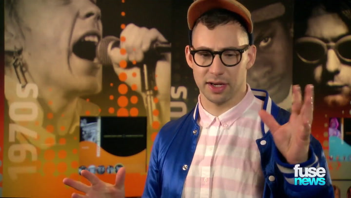 Shows: Fuse News: Bleachers Teaser