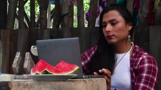 Migrantes centroamericanos LGBTI encuentran refugio en Costa Rica