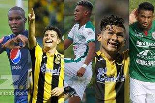 Top 10: Los mejores goles en lo que va del Torneo Apertura 2018