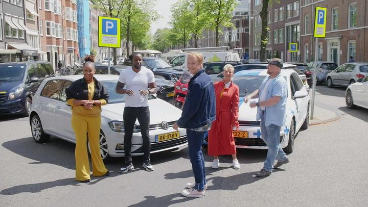 Volkswagen Tegenpolen - Laadpaal vs parkeerplek