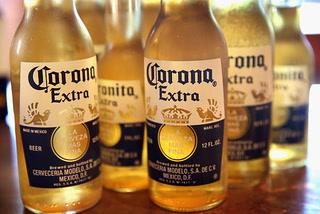 Corona beer maker CEO says coronavirus not impacting sales
