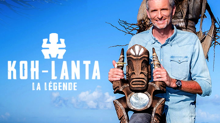 Replay Koh-lanta, la legende - Mercredi 13 Octobre 2021