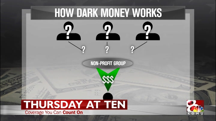 KOMU 8 News: Dark Money