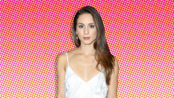 Exclusive: Troian Bellisario Gets Real About Mom-Shaming — & How She Convinced Her Family She Wrote 'Baby Shark'