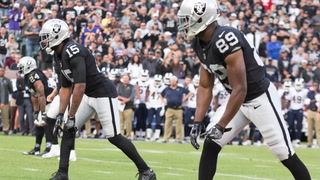 Review-Journal preview of the Titans vs. Raiders
