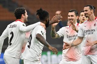 AC Milan sufre ante Estrella Roja pero sella su clasificación a los octavos de final de la Europa League