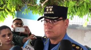 Policía continúa analizando pruebas para capturar responsables