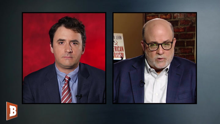 Mark Levin: Fight Back Against CRT with Classroom Cameras
