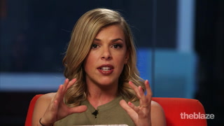 Allie Stuckey responds to liberal criticism of Otto Warmbier