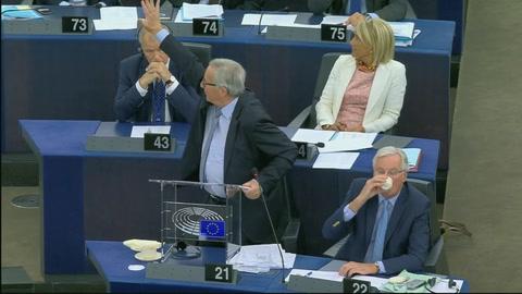 La UE advierte del riesgo