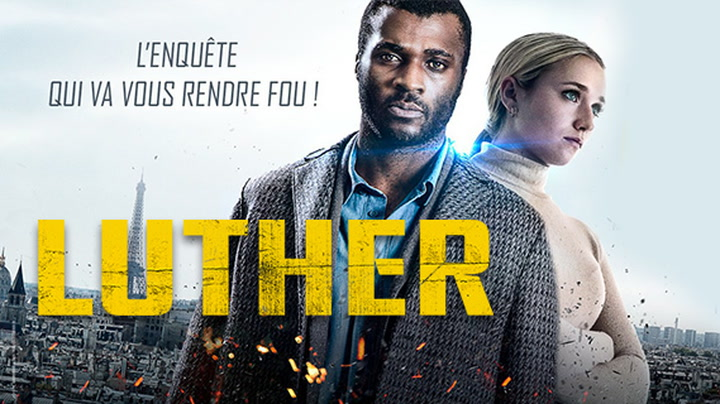 Replay Luther - Samedi 02 Octobre 2021