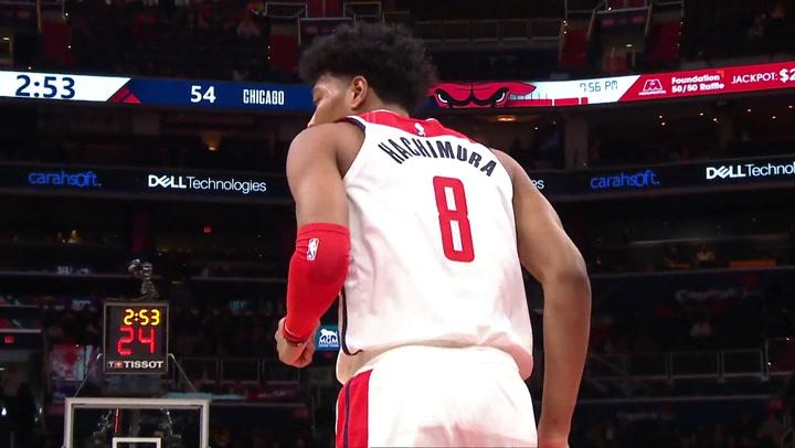 El resumen de la jornada de la NBA del 11 de febrero 2020