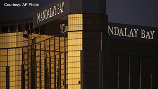 Mandalay Bay worker directed police to Las Vegas shooter's room