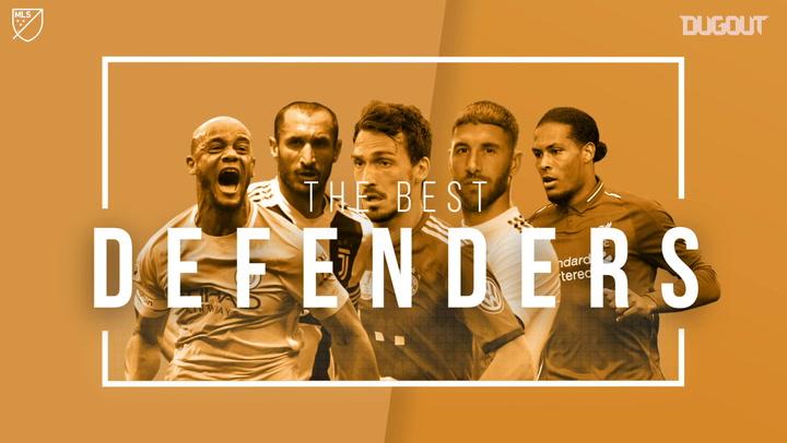 Best Defenders: Román Torres