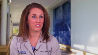 Ortho - Dr. Carrie Jaworski (Overview)