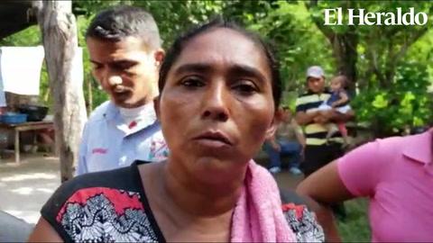 Descuido habría matado a jovencita en Choluteca y no un rayo