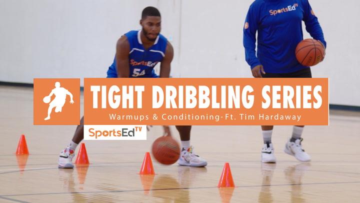 Tight Dribbling Series