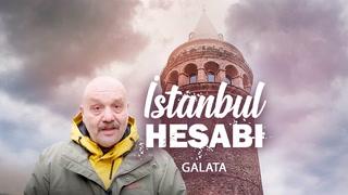 İstanbul Hesabı - Galata