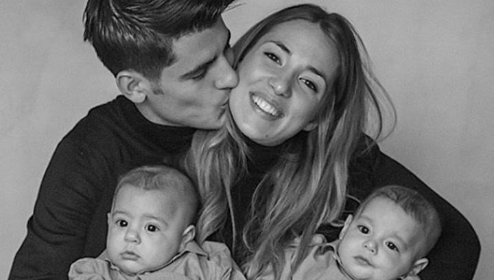 Alice Campello anuncia que quiere su tercer hijo junto a Morata
