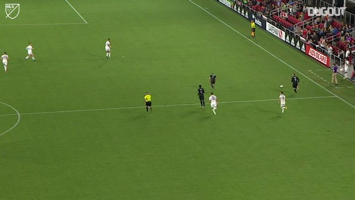 Best Assists: Wayne Rooney Vs Orlando