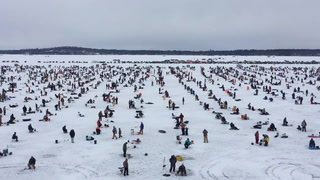 2016 Brainerd Jaycees $150,000 Ice Fishing Extravaganza