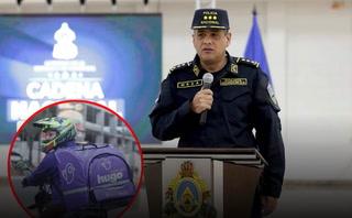 Secretaría de Seguridad regula las entregas a domicilio y establece nuevas reglas