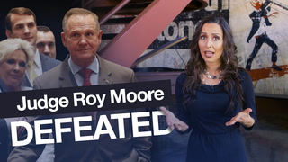 Wait, is the Roy Moore defeat actually a good thing?