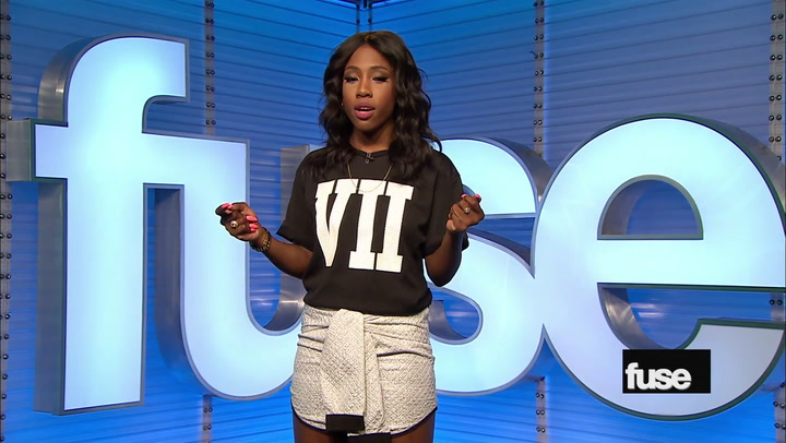 Shows: Absolute R&B: Sevyn Streeter Web Clip: Around Later