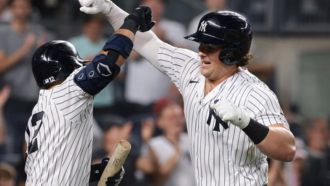Why Yankees can win the American League pennant