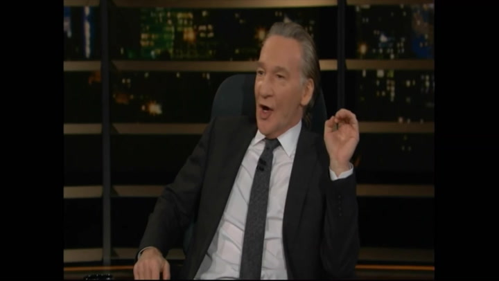 Maher: Part of Issue with Policing Is 'Dumb Laws' That Cops Have to Enforce