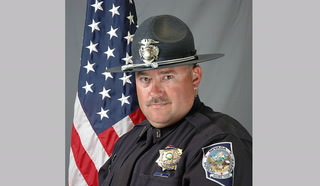 Nevada Highway Patrol Fatal Shooting of Trooper – VIDEO