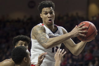 Gonzaga Headed to WCC Championship Game for 22nd Consecutive Time – VIDEO