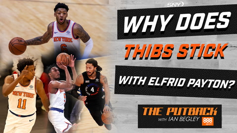 What Knicks' Tom Thibodeau sees in Elfrid Payton | The Putback with Ian Begley