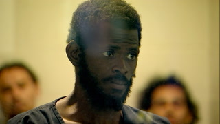 Las Vegas sledgehammer killing suspect ordered held without bail – VIDEO