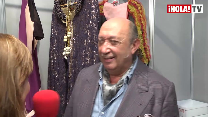 Francis Montesinos: \'Hemos querido recuperar el espíritu de la Movida Madrileña\'