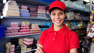 Why are fewer and fewer teens getting summer jobs?