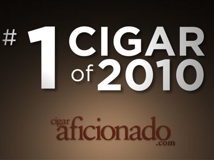 2010 Cigar of the Year