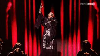 Madonna slaktes etter opptreden
