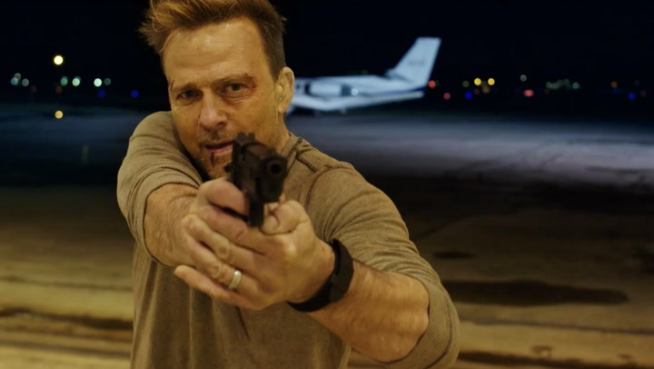 'Assault on VA-33' Trailer