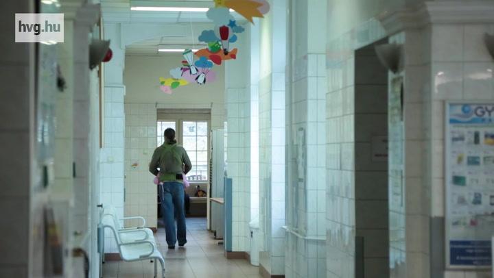 Lackfi mesék a Bethesda Kórházban