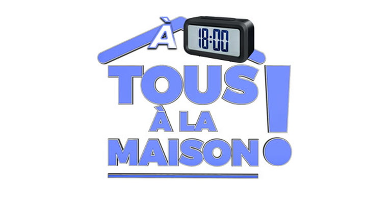 Replay A 18:00 tous a la maison 2021 ! - Vendredi 02 Avril 2021