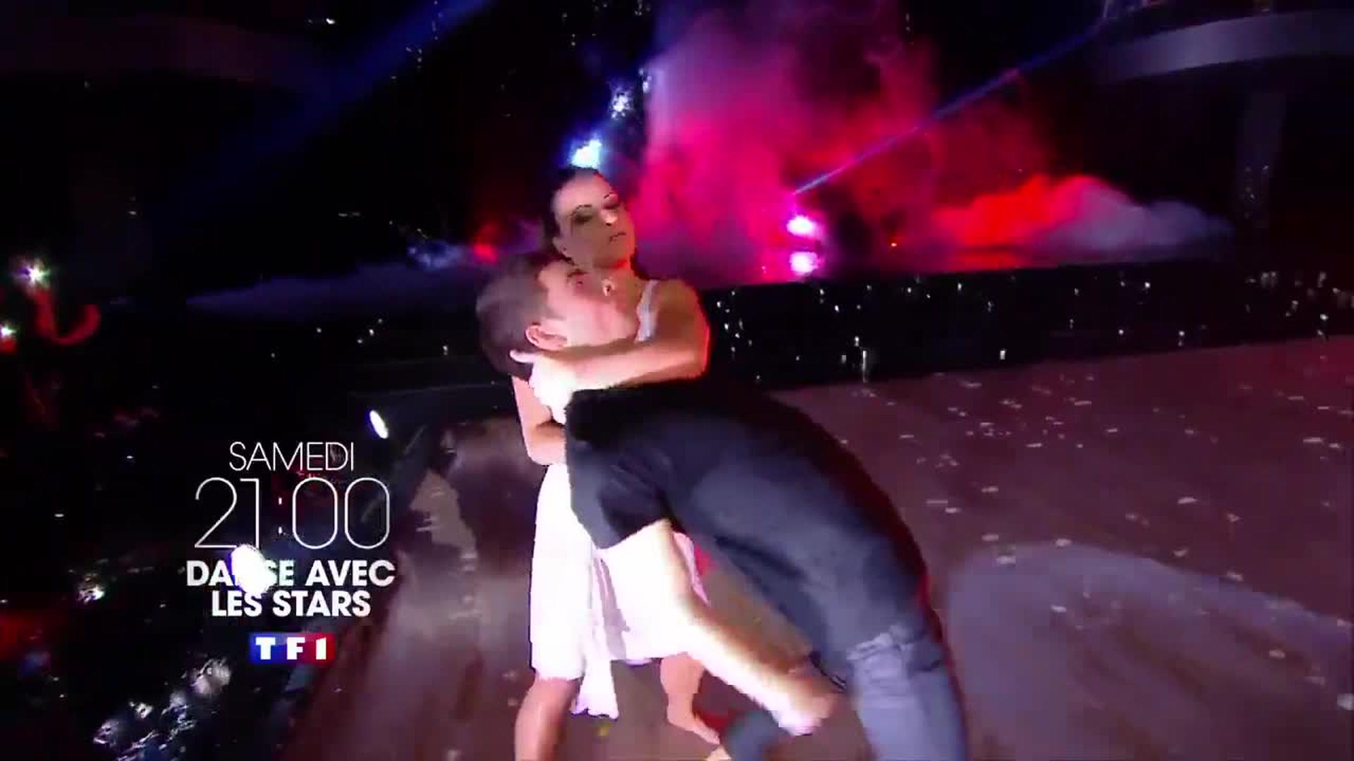 Danse avec les stars : Episode 5