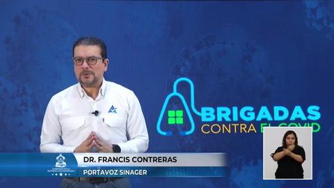 Honduras solo reporta dos muertes por coronavirus y 231 contagios
