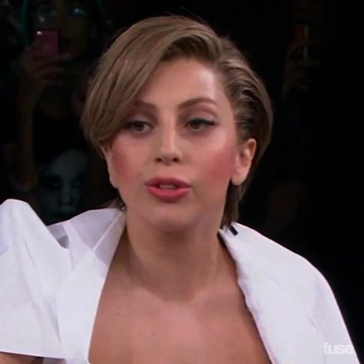 Lady Gaga and Perez Hilton Feud on Twitter