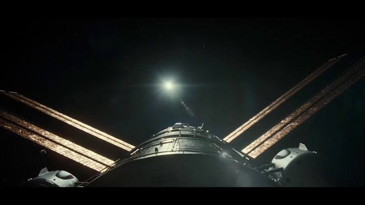 US Trailer: An Epic Journey