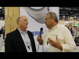 Sherwin-Williams Paints, Stains, Supplies and Coating Solutions - Interview at Greenbuild in Philadelphia
